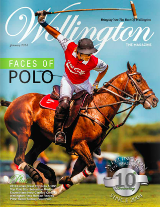 Wellington the Magazine